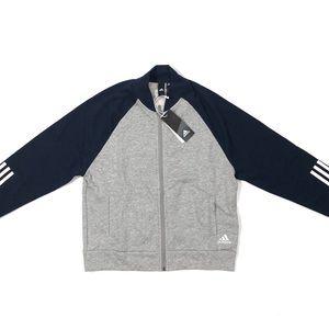 Women's Adidas 3-Stripes Bomber Jacket